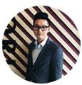 成都沃尔得英语培训富力天汇校区教师Jake Wang